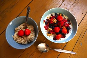 healthy-high-fibre-breakfast